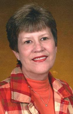 Jeannette Ann Perkins Hicks